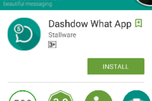 Modify your incoming whatsapp messages with WhatsHack